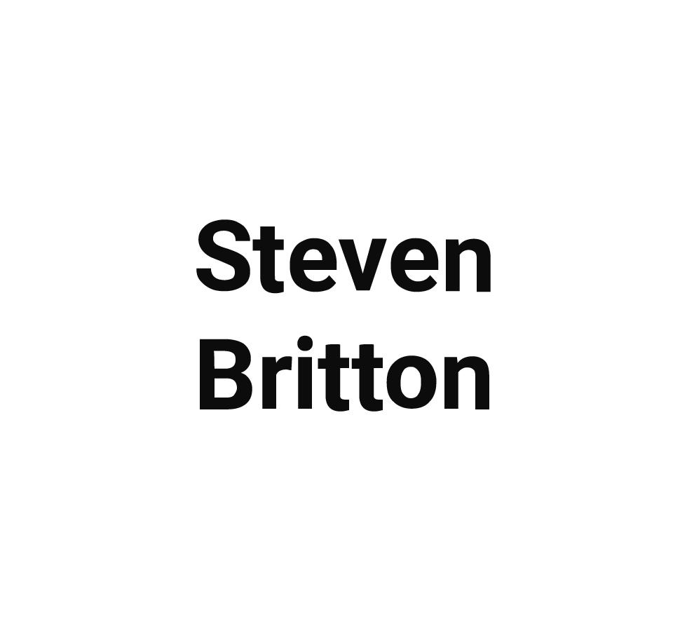 Steven Britton