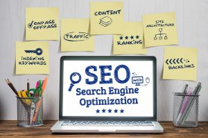What Kind of SEO Benefits Bring Guest Posts?