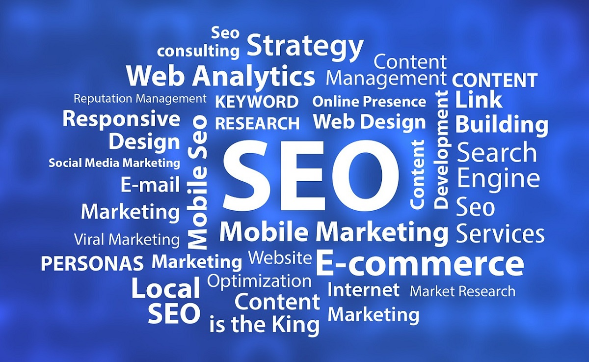 Why is SEO a significant element of every online marketing strategy?