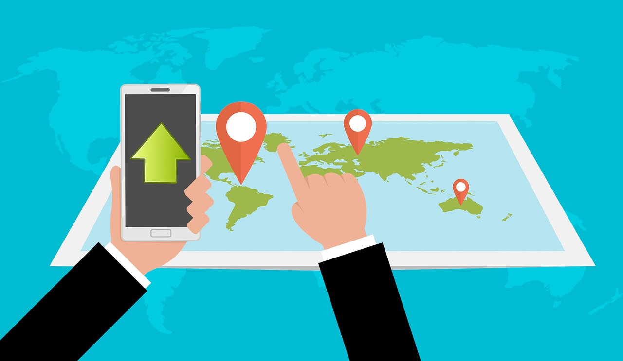 What local searches mean for your business?