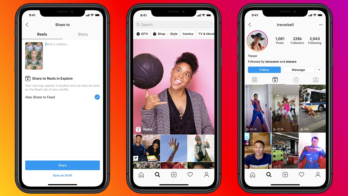 Instagram Reels: A Complete Guide for Marketers in 2021