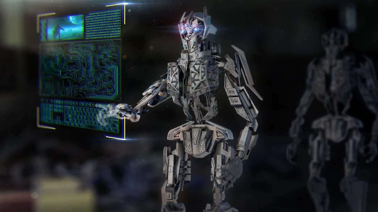 You are currently viewing AI Content Vs Human Writers: Should You Consider Making the Switch?